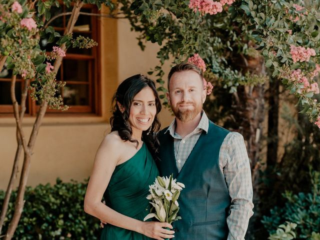 Zach and Kelly's Wedding in Paso Robles, California 145