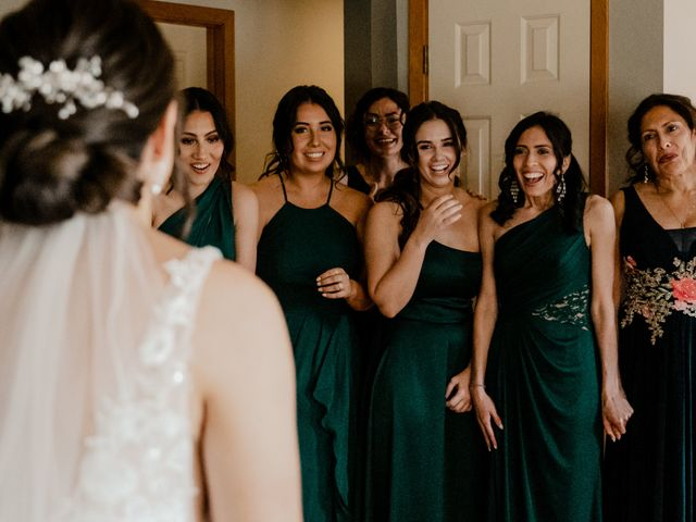 Zach and Kelly's Wedding in Paso Robles, California 150