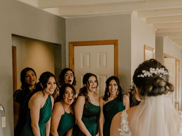 Zach and Kelly's Wedding in Paso Robles, California 151