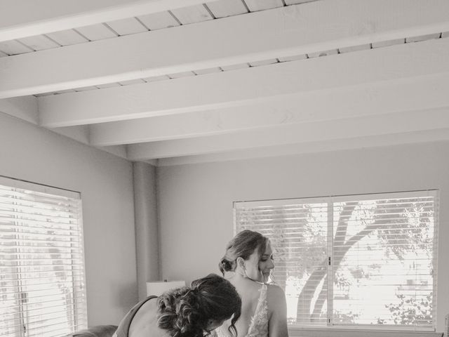 Zach and Kelly's Wedding in Paso Robles, California 155