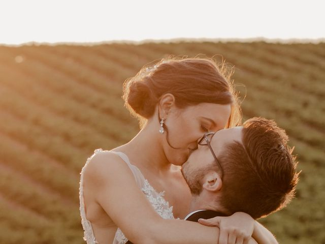 Zach and Kelly's Wedding in Paso Robles, California 180