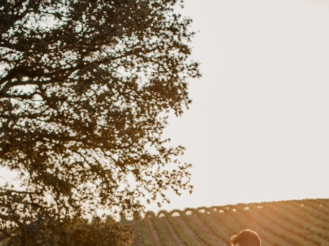 Zach and Kelly's Wedding in Paso Robles, California 184