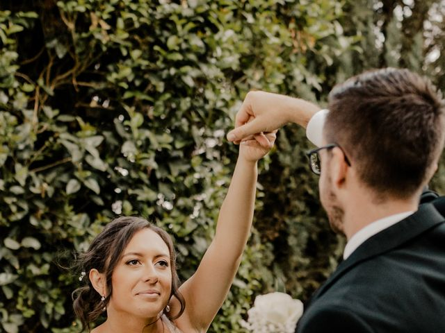 Zach and Kelly's Wedding in Paso Robles, California 188