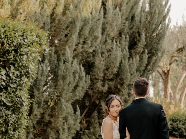 Zach and Kelly's Wedding in Paso Robles, California 191