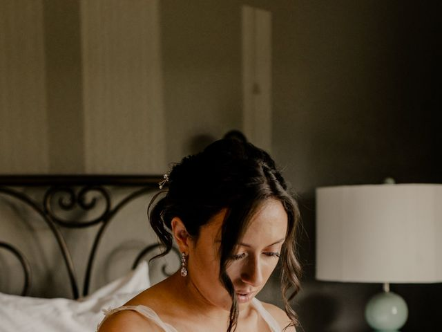 Zach and Kelly's Wedding in Paso Robles, California 202