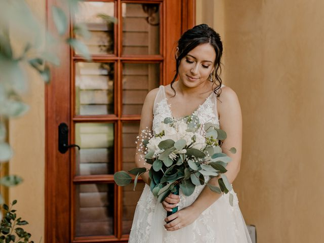 Zach and Kelly's Wedding in Paso Robles, California 205