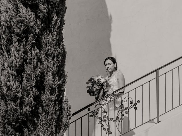 Zach and Kelly's Wedding in Paso Robles, California 208