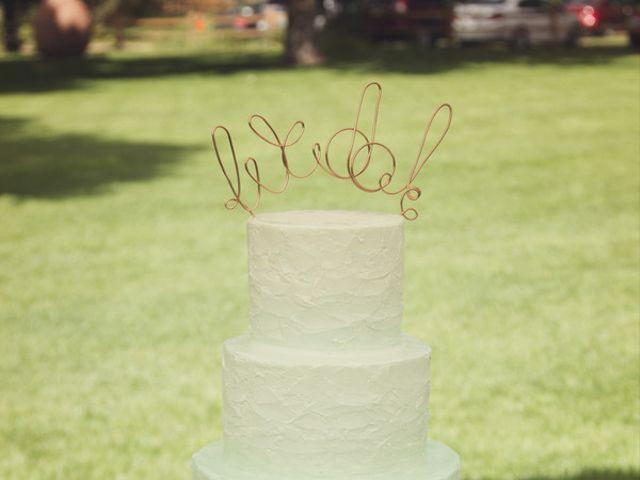Milena and Gideon's Wedding in Lyons, Colorado 24