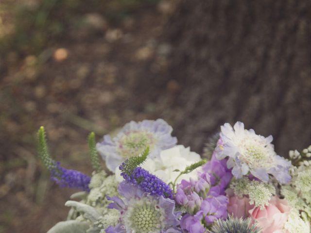 Milena and Gideon's Wedding in Lyons, Colorado 1