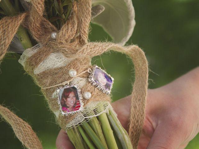 Milena and Gideon's Wedding in Lyons, Colorado 2