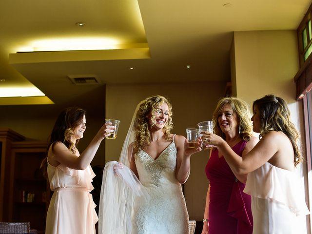 Andrea and Nick's Wedding in North Las Vegas, Nevada 2