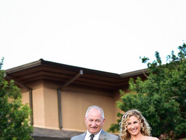 Andrea and Nick's Wedding in North Las Vegas, Nevada 9
