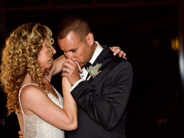 Andrea and Nick's Wedding in North Las Vegas, Nevada 22