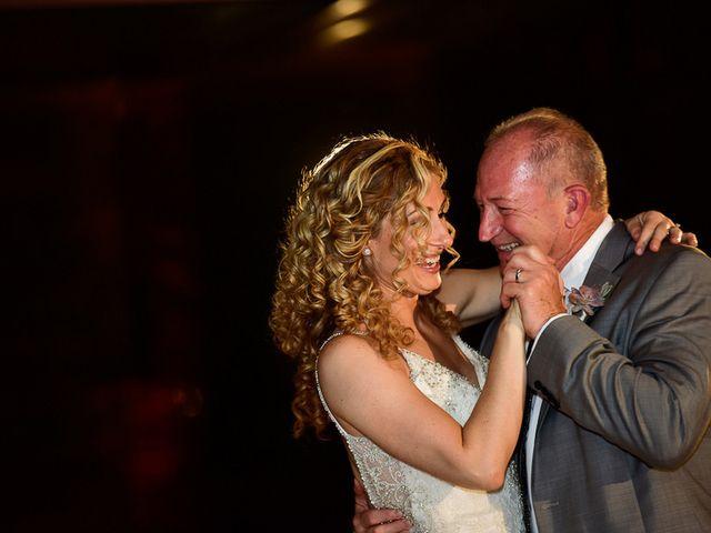 Andrea and Nick's Wedding in North Las Vegas, Nevada 23