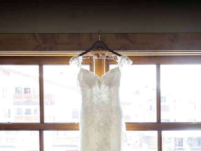 Hilary and Ron's Wedding in Park City, Utah 5