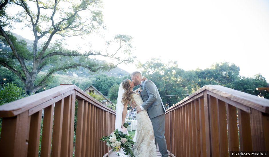 Mackenzie and Derek's Wedding in Temecula, California