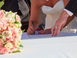 Jessica and Bill's Wedding in Tucson, Arizona 3