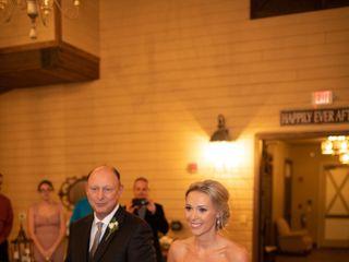 Chris and Ellen's Wedding in Memphis, Tennessee 15