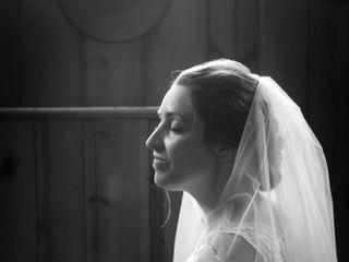 The wedding of Cynthia and James 3