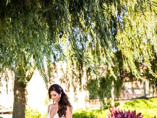The wedding of Jessica and Gerardo 3