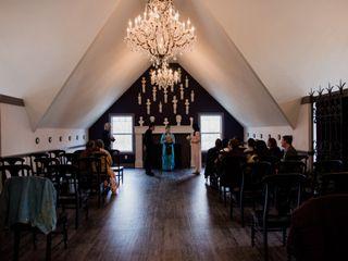 The wedding of Kristen and Valentin 3