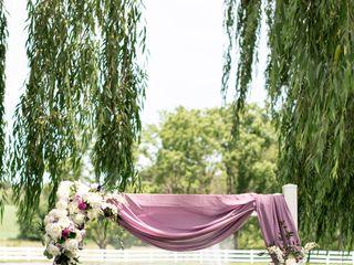 The wedding of Lindsay and Michael 2