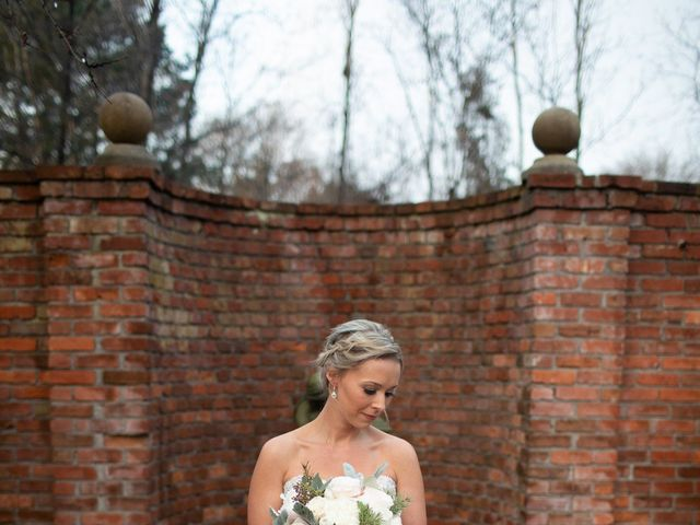Chris and Ellen's Wedding in Memphis, Tennessee 6