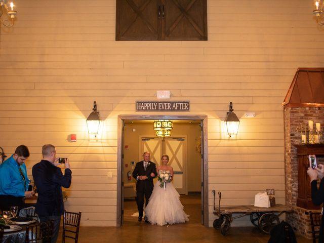 Chris and Ellen's Wedding in Memphis, Tennessee 14