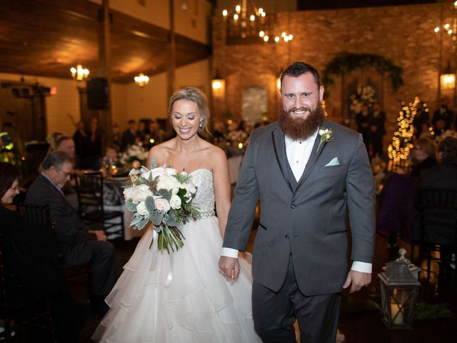 Chris and Ellen's Wedding in Memphis, Tennessee 17