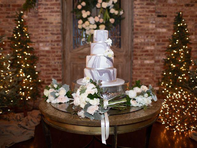 Chris and Ellen's Wedding in Memphis, Tennessee 20