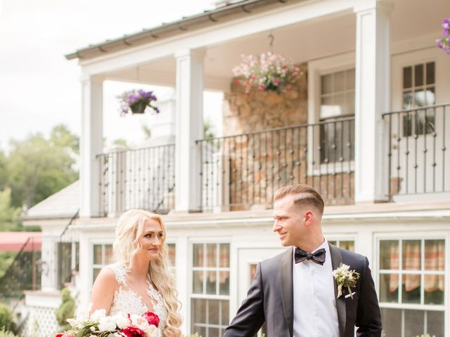 Joe and Rachel's Wedding in Clinton, New Jersey 1