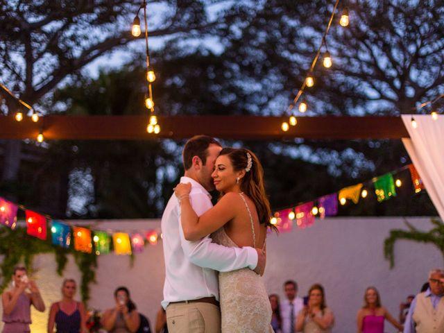 Cody and Kristen's Wedding in Punta de Mita, Mexico 2