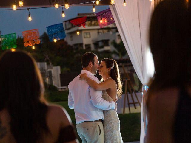 Cody and Kristen's Wedding in Punta de Mita, Mexico 3
