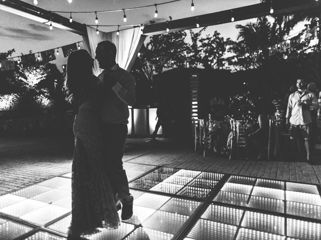 Cody and Kristen's Wedding in Punta de Mita, Mexico 4