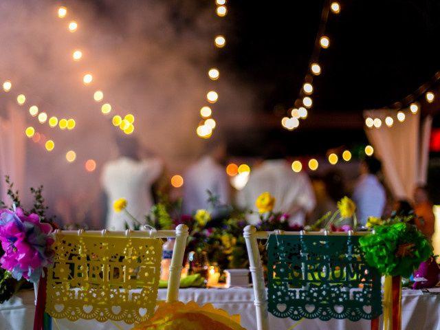 Cody and Kristen's Wedding in Punta de Mita, Mexico 5
