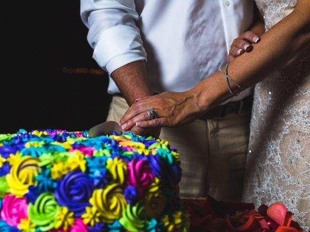 Cody and Kristen's Wedding in Punta de Mita, Mexico 7