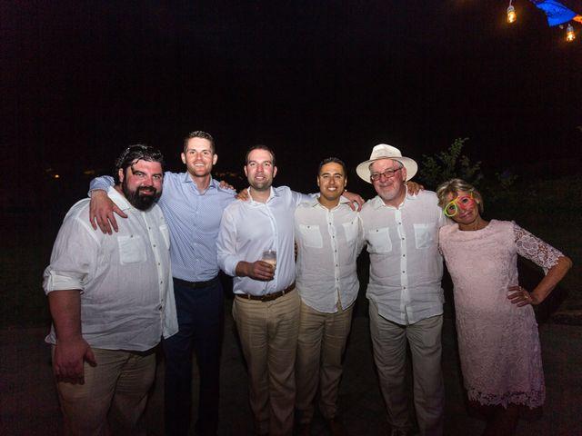 Cody and Kristen's Wedding in Punta de Mita, Mexico 10