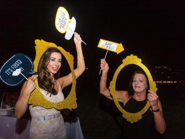 Cody and Kristen's Wedding in Punta de Mita, Mexico 12