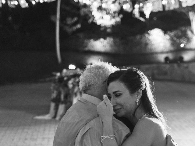 Cody and Kristen's Wedding in Punta de Mita, Mexico 15