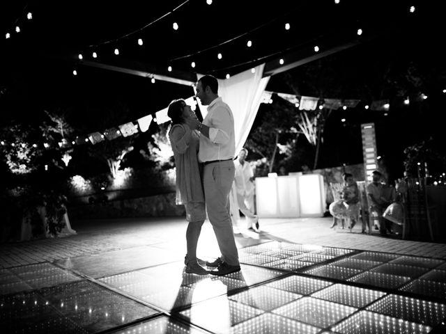 Cody and Kristen's Wedding in Punta de Mita, Mexico 16