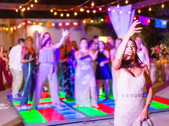 Cody and Kristen's Wedding in Punta de Mita, Mexico 17