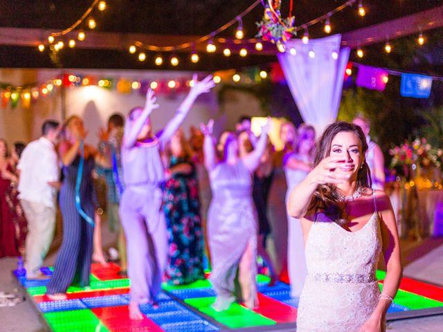 Cody and Kristen's Wedding in Punta de Mita, Mexico 18