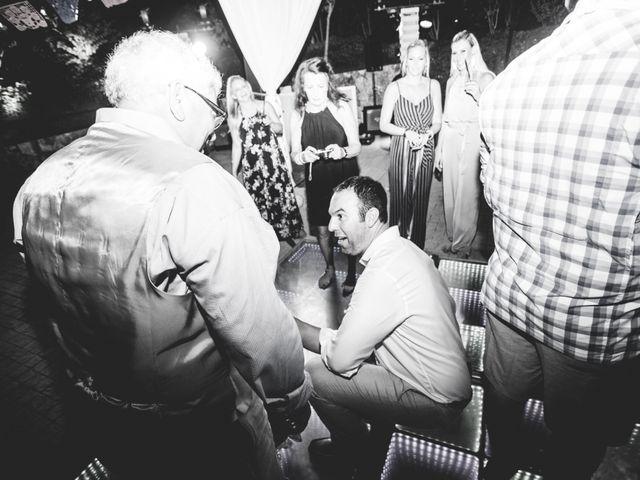 Cody and Kristen's Wedding in Punta de Mita, Mexico 22