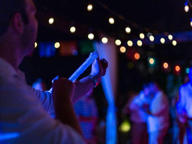 Cody and Kristen's Wedding in Punta de Mita, Mexico 24