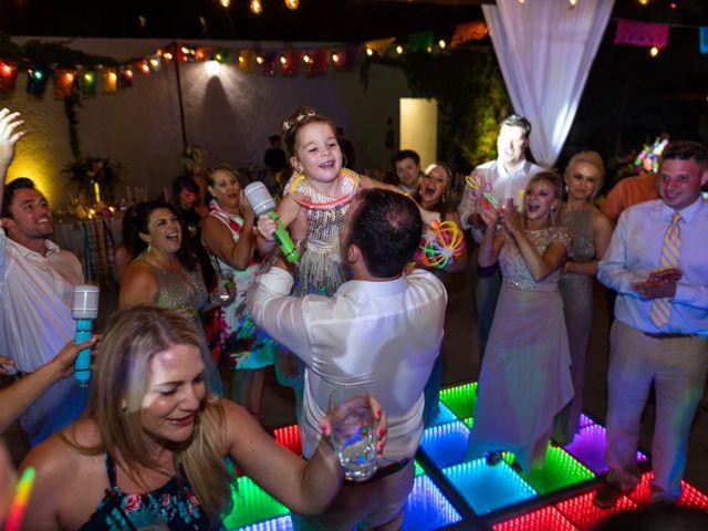 Cody and Kristen's Wedding in Punta de Mita, Mexico 30