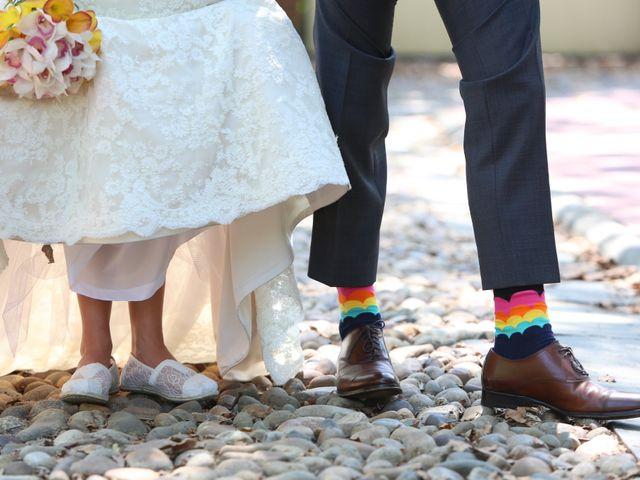 Ben and Jen's Wedding in Philadelphia, Pennsylvania 1