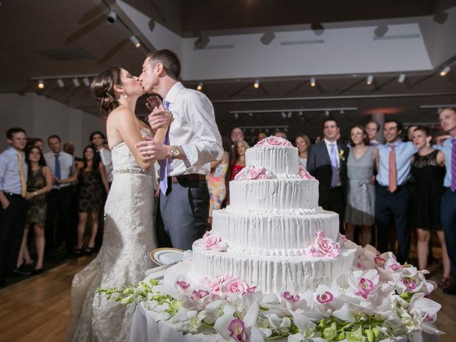 Ben and Jen's Wedding in Philadelphia, Pennsylvania 2