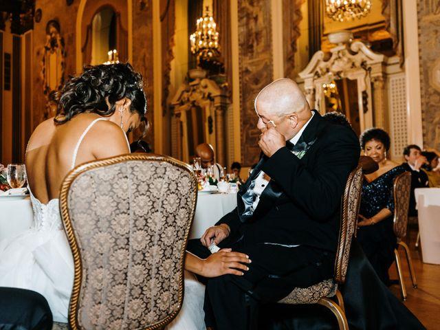 Kofi and Casey's Wedding in Wilmington, Delaware 56