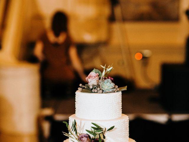 Kofi and Casey's Wedding in Wilmington, Delaware 57