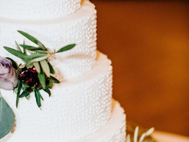 Kofi and Casey's Wedding in Wilmington, Delaware 58